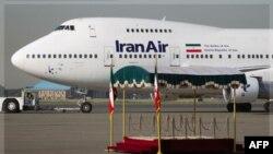 Avropada 13 hava limanı İran təyyarələrinə yanacaq vermir