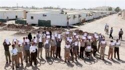 Resettling Former Ashraf Residents