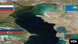 Xəzərin hüquqi statusu