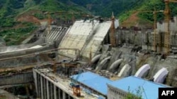 Nhà máy thủy điện Sơn La