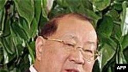 Khi Bộ trưởng Tài chánh Kim Nhân Khánh từ chức hồi tháng 8 năm 2007, Bắc Kinh nói rằng ông này rút lui 'vì lý do cá nhân'