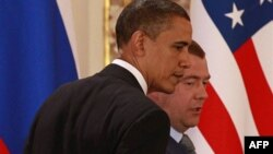 რუსეთი დასავლეთთან ურთიერთობების მოგვარებას ცდილობს
