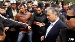 Ղրղըզստանը Բելառուսից պահանջում է Բաքիևին ու ազգականներին
