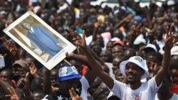 Mali fasodenw be u, hakilinaw di, Codiwoire jamanatigi koro Laurent Bagbo ani, Charles Ble Goude lajabajara bi, duniya sariyaso ba fe