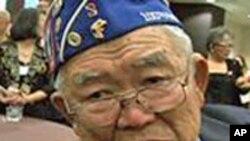 日裔老兵唐.关