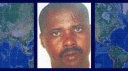 Rewards For Fugitives: Fulgence Kayishema