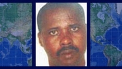 Rewards For Fugitives: Fulgence Kayishema