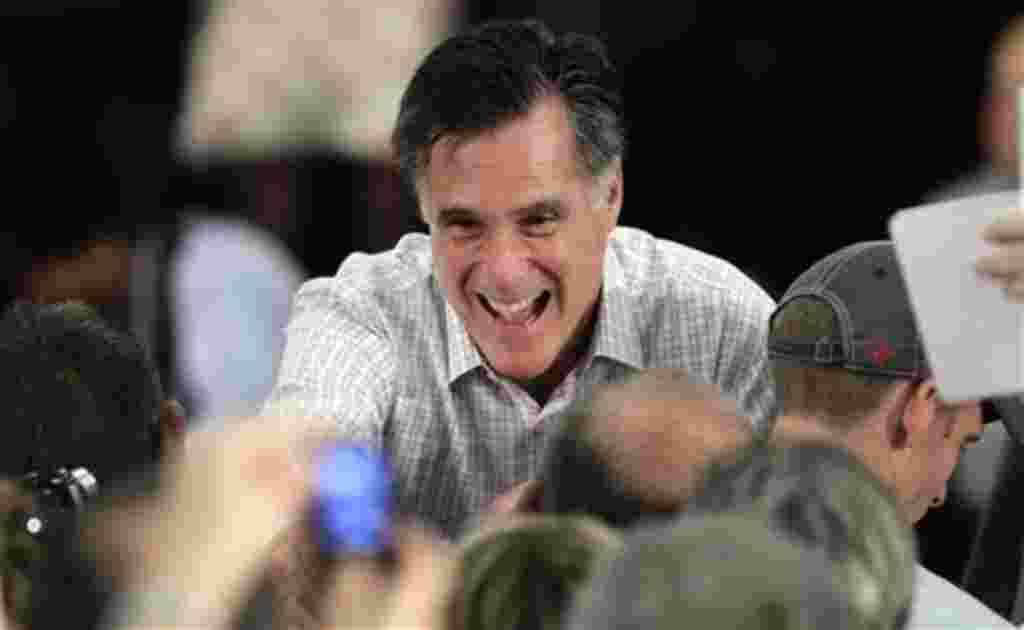 Mitt Romney tiene asegurados 31 delegados luego de su triunfo en Nueva Hampshire.