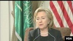 Oštre rekacije iz Irana na tvrdnje Hillary Clinton da ta zemlja postaje vojna diktatura