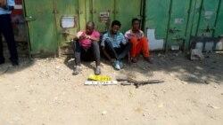 Polisi y'Uburundi Ivuga ko Yafashe Abakekwako Ibitero Bitandukanye