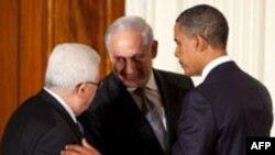 Presidenti palestinez hedh poshtë një njoftim të Al Xhazirës për bisedimet e paqes