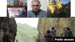 PKK _ Ocelan - APO