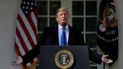 VOA: La Casa Blanca defiende declaración de emergencia nacional de Trump