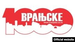 Vranjske, logo