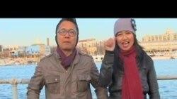 Resolusi Menghadapi Tahun Baru 2013 (3) - Warung VOA