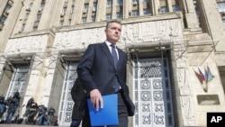 ماسکو: آسٹریلیا کے سفیر