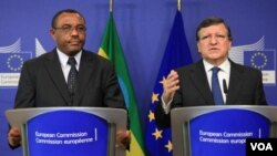 Hailemariam and Barroso