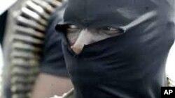 کولمبیا : آئل کمپنی کے 23 کارکن اغواء