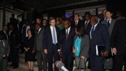 Le Conseil de sécurité des Nations unies discute de la crise en région anglophone