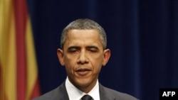 ԱՄՆ-ի նախագահը միասնականության կոչով է դիմել կոնգրեսականներին