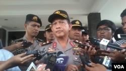 Kepala BNPT, Komjen Tito Karnavian. (Foto: Dok)