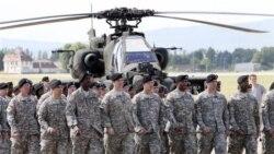یک سرباز دیگر ناتو در افغانستان کشته شد