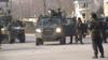 کابل کې د داعش او حقاني شبکې پر ګډ مرکز د ملي امنیت عملیات