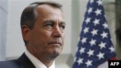 Chủ tịch Hạ Viện John Boehner nói rằng dự luật này không hoàn hảo nhưng là bước khởi đầu tốt trong tiến trình lâu dài cắt giảm ngân sách liên bang