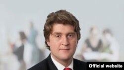 İrlandiyalı deputat Maykl Maknamara