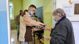 Lokalni izbori na Kosovu