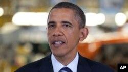 معاشی کارکردگی پرتشویش کےباعث اوباما کی عوامی مقبولیت میں کمی