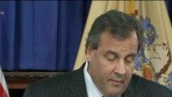 Guverner Nju Džersija u centru skandala