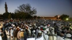 L'opposition demande un changement de régime au Soudan