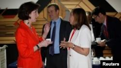 La secretaria de Estado adjunta, Roberta Jacobson, y la directora de Estados Unidos de la cancillería cubana, Josefina Vidal, volverán a liderar las delegaciones en la tercera ronda de conversaciones.