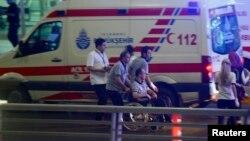 خبرگزاری رویترز پیشتر گفته بود که مقامات ترکیه احتمال انتحاری بودن انفجار را در نظر دارند.