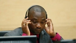 Ending Impunity In The DRC