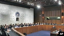 超級委員會10月26日舉行聽證會
