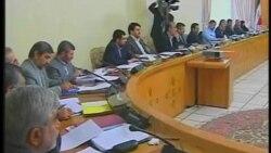 وزیر شهرسازی دولت احمدی نژاد نامزد شد