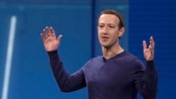 Holocaust ကိစၥ အေျပာမွားတဲ႔ Zuckerberg ေျဖ႐ွင္းခ်က္ထုတ္