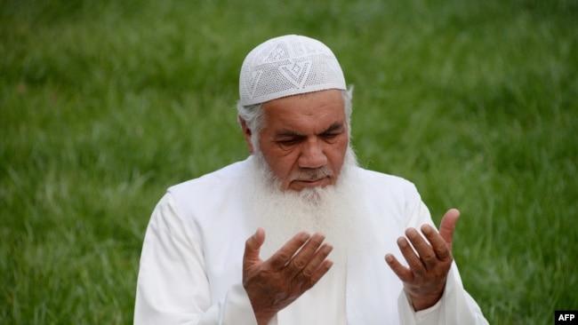 محمد اسماعیل خان