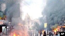 کراچی میں کشیدگی، ضمنی انتخاب میں فوج طلب