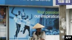 Việt Nam dự báo tăng trưởng GDP 6,5%-7% trong năm 2011