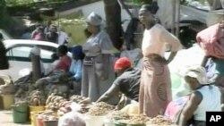 African merchants.