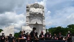 Les Etats-Unis commémorent ce vendredi 19 juin le « Juneteenth »