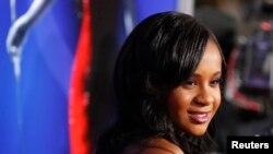 Bobbi Kristina Brown había heredado la fortuna de su madre, la fallecida cantante Whitney Houston.