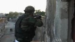 Fears Rise in Lebanon of Syrian War Spillover