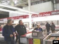 Costco: Cửa hàng bách hóa dành riêng cho hội viên