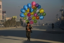 Bugungi Afg'onistonda o'zbek tilini o'rganish qanchalik qiyin?