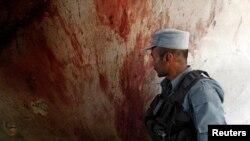 Insurgents Attack Kabul Airport