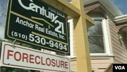 Foreclosure proceedings dropped 14 percent from 2015 to 2016, hitting a 10-year low.